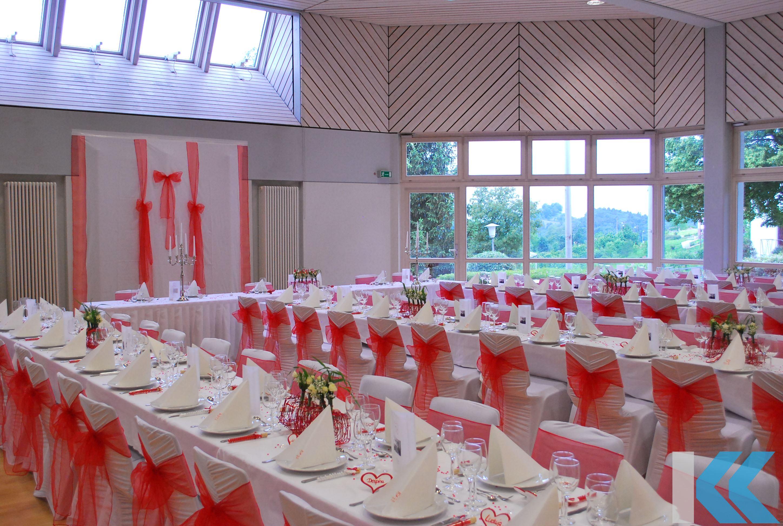 Hochzeit Bürgerhaus Kappishäusern
