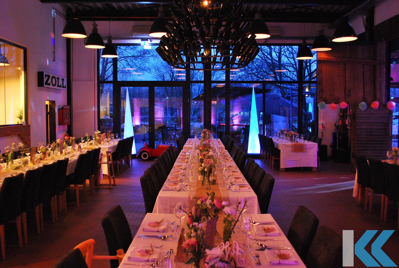 Hochzeit Gourmet Berner Weinstadt