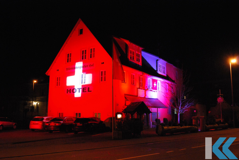 Schweizer Woche Würtembergischer Hof