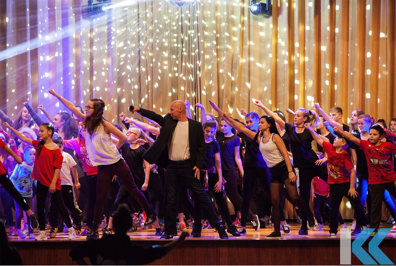 Weihnachtsfeier Move Club Gemeindehalle Jesingen